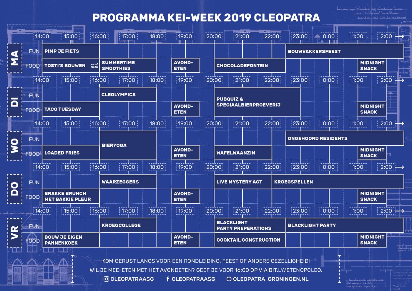 KEI-week