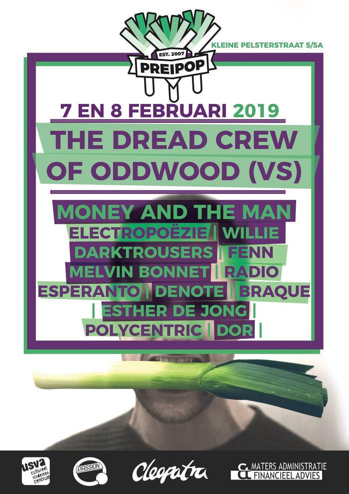 Poster Preipop 2019!