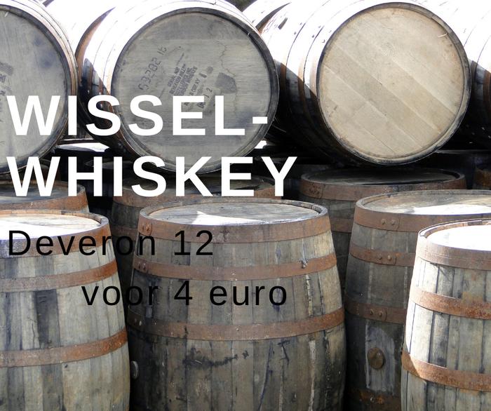 Wisselwhiskey